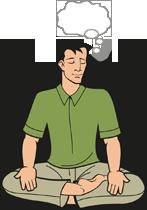 Vinkkejä meditaatioon - Sahaja Jooga meditaatio